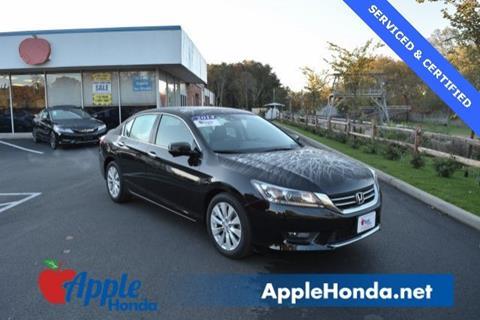 2014 Honda Accord for sale in Riverhead, NY