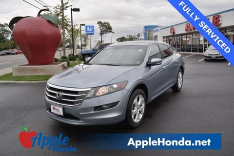 2011 Honda Accord Crosstour for sale in Riverhead, NY