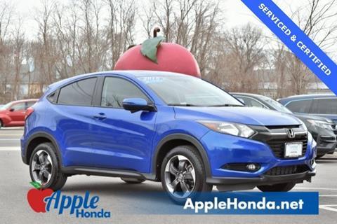 2018 Honda HR-V for sale in Riverhead, NY