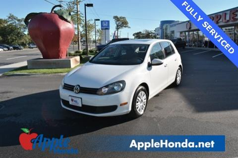 2012 Volkswagen Golf for sale in Riverhead, NY