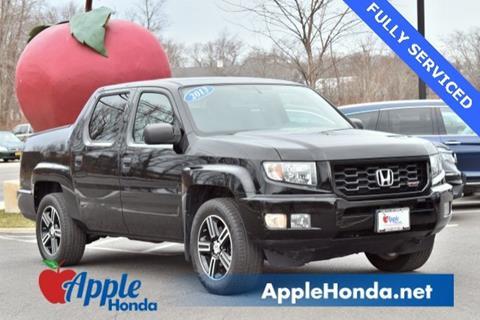 2013 Honda Ridgeline for sale in Riverhead, NY