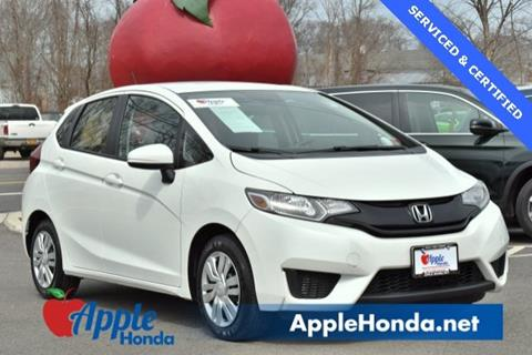 2016 Honda Fit for sale in Riverhead, NY