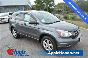 2010 Honda CR-V for sale in Riverhead, NY
