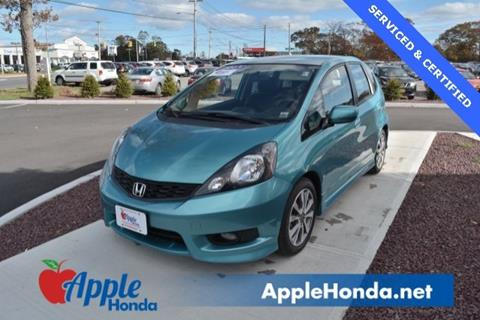 2013 Honda Fit for sale in Riverhead, NY