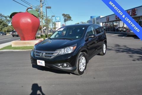 2013 Honda CR-V for sale in Riverhead, NY