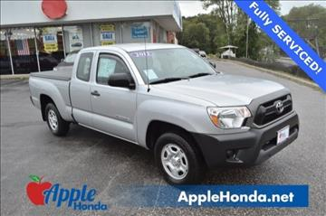 2012 Toyota Tacoma for sale in Riverhead, NY
