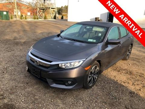2016 honda civic for sale. Black Bedroom Furniture Sets. Home Design Ideas