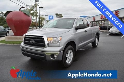 2013 Toyota Tundra for sale in Riverhead, NY