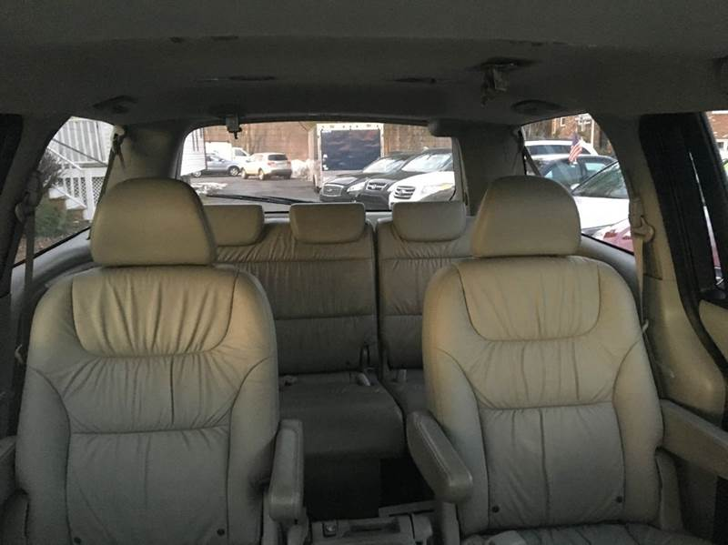 2009 Honda Odyssey EX-L 4dr Mini Van - Salem NH