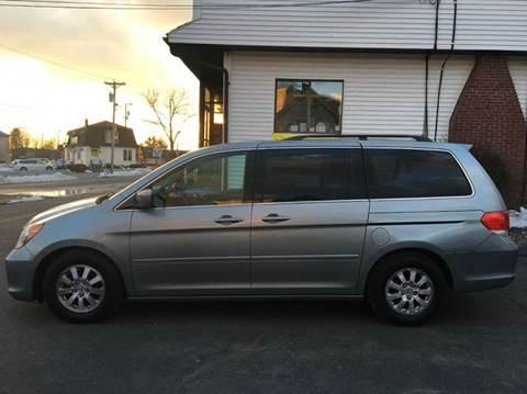 2009 Honda Odyssey for sale in Salem, NH