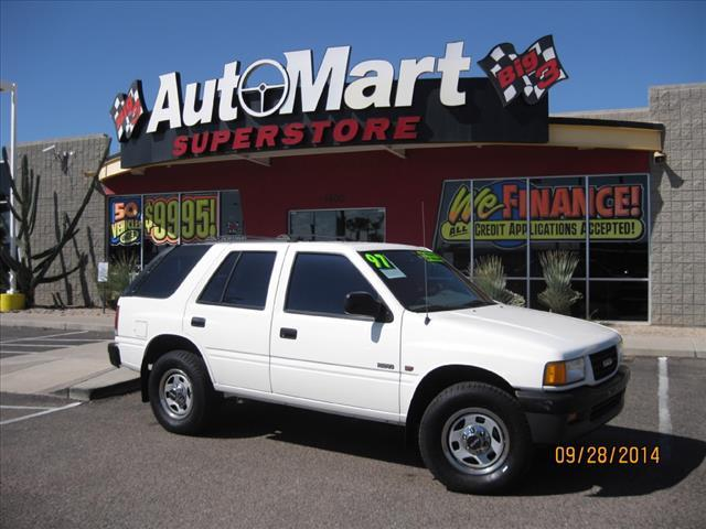 1997 Isuzu Rodeo for sale in Chandler AZ