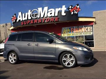 2009 Mazda MAZDA5 for sale in Chandler, AZ