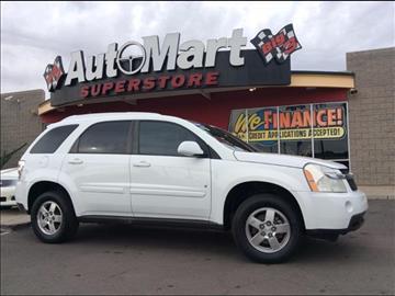 2008 Chevrolet Equinox for sale in Chandler, AZ