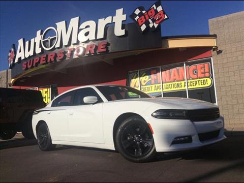 2015 Dodge Charger for sale in Chandler, AZ