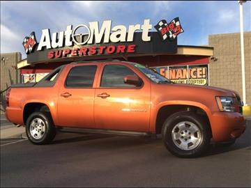 2007 Chevrolet Avalanche for sale in Chandler, AZ