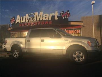 2009 Ford F-150 for sale in Chandler, AZ