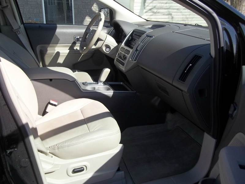 2010 Ford Edge SEL 4dr SUV - Grelton OH