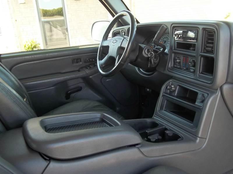 2003 Chevrolet Avalanche 4dr 1500 4WD Crew Cab SB - Grelton OH