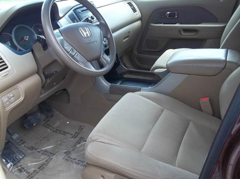 2007 Honda Pilot EX 4dr SUV 4WD - Grelton OH