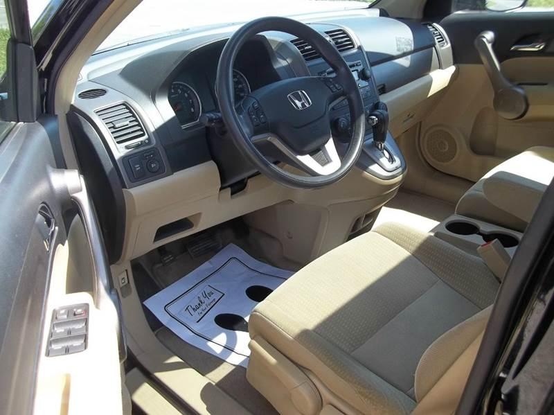 2009 Honda CR-V AWD EX 4dr SUV - Grelton OH
