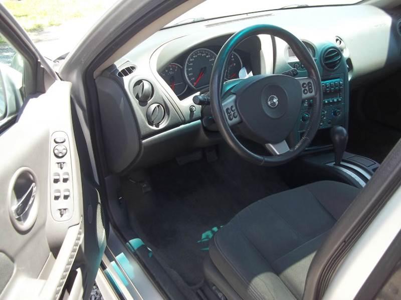 2005 Pontiac Grand Prix GT 4dr Sedan - Grelton OH