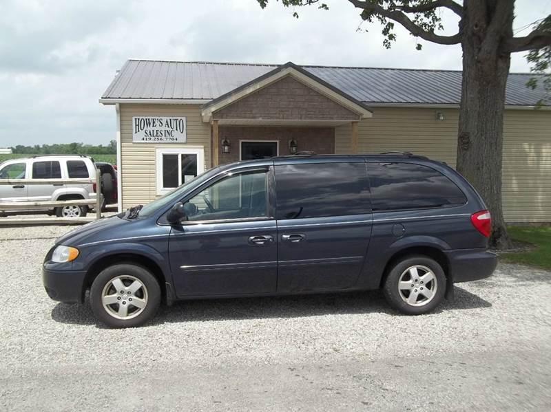 2007 Dodge Grand Caravan