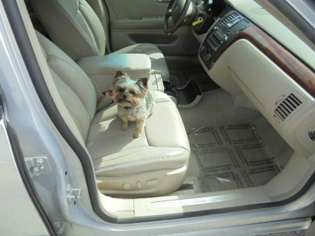 2006 Cadillac DTS Luxury I 4dr Sedan - Olathe KS