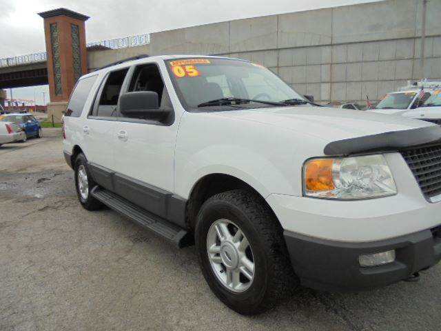 2005 Ford Expedition XLT 4WD 4dr SUV - Olathe KS