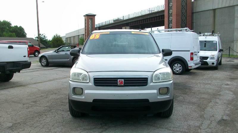 2005 Saturn Relay 2 4dr Mini Van - Olathe KS