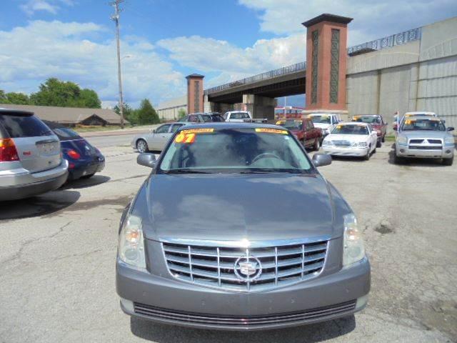2007 Cadillac DTS Luxury I 4dr Sedan - Olathe KS