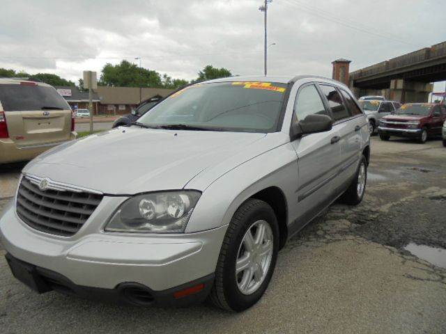 2005 Chrysler Pacifica AWD 4dr Wagon - Olathe KS