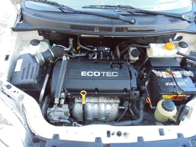 2011 Chevrolet Aveo LT 4dr Sedan w/1LT - Olathe KS