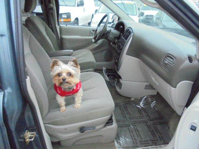 2006 Chrysler Town and Country Touring 4dr Extended Mini-Van - Olathe KS