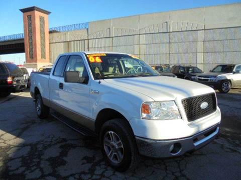 2006 Ford F-150 for sale in Olathe, KS