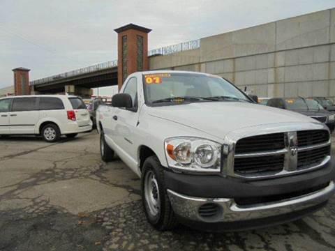 2007 Dodge Ram Pickup 1500 for sale in Olathe, KS