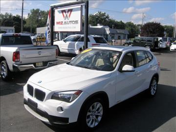 2014 BMW X1 for sale in Stratford, CT