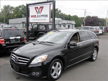 2011 Mercedes-Benz R-Class for sale in Stratford, CT
