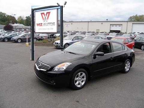 2009 Nissan Altima for sale in Stratford, CT