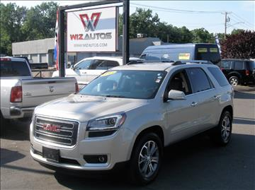 2015 GMC Acadia for sale in Stratford, CT