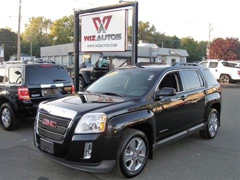 2015 GMC Terrain for sale in Stratford, CT