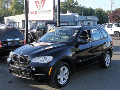 2012 BMW X5 for sale in Stratford, CT