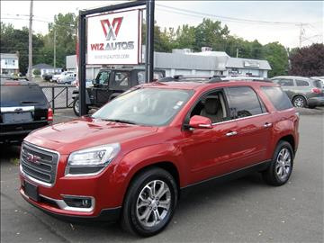 2014 GMC Acadia for sale in Stratford, CT