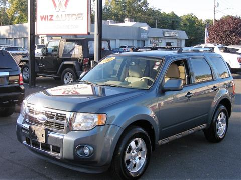 2012 Ford Escape for sale in Stratford, CT