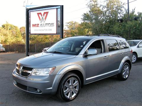 2009 Dodge Journey for sale in Stratford, CT