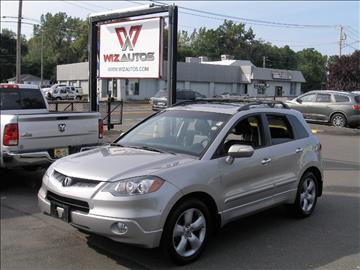2009 Acura RDX for sale in Stratford, CT