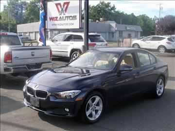 2014 BMW 3 Series for sale in Stratford, CT