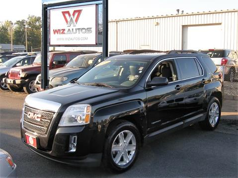 2012 GMC Terrain for sale in Stratford, CT