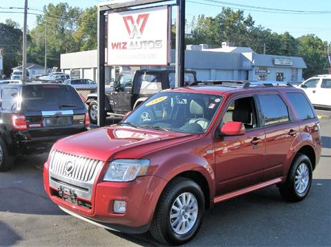 2009 Mercury Mariner for sale in Stratford, CT
