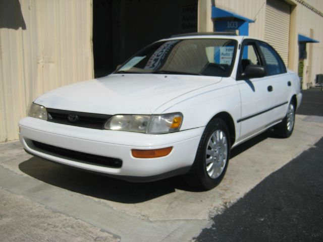 1995 toyota corolla for sale for Ram motors rio rancho