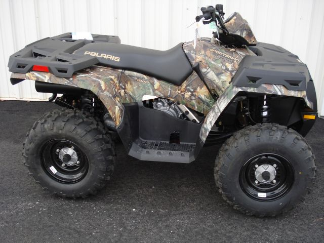 2014 POLARIS SPORTSMAN 500